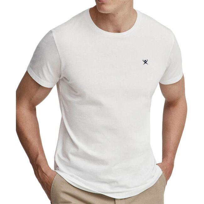 hackett-camiseta-logo-blanca-hm500296800-1