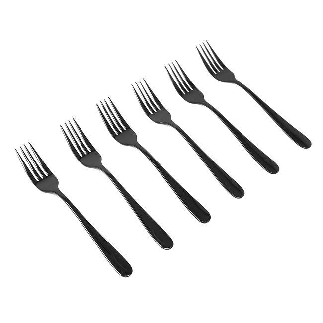 italica-set-de-6-tenedores-de-mesa-acero-negro-brillante-IT-KA6100-1
