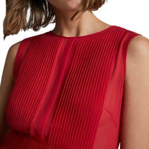 roberto-verino-vestido-midi-rojo-con-encaje-1330683613669-5