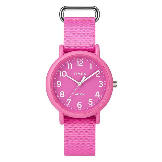timex-reloj-weekender-matte-pink-fashion-twg018100-1