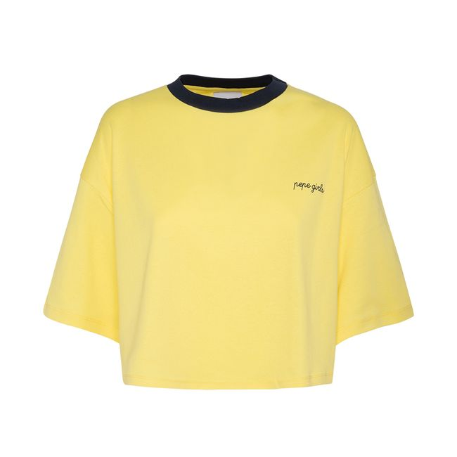 pepe-jeans-dua-lipa-camiseta-marian-amarilla-pl504489031-1