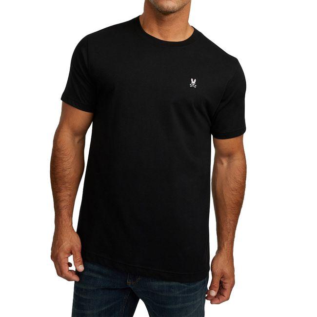 psycho-bunny-camiseta-crew-neck-negro-b6u014crpc-blk-1