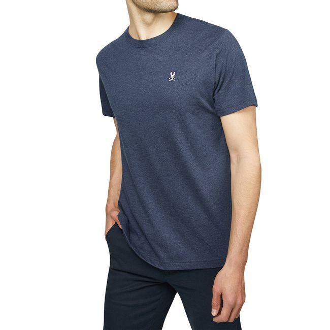 psycho-bunny-camiseta-crew-neck-heather-navy-b6u014crpc-hnv-1