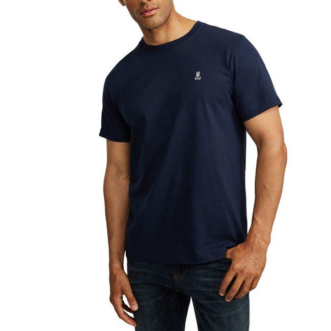 psycho-bunny-camiseta-crew-neck-azul-marino-b6u014crpc-nvy-1