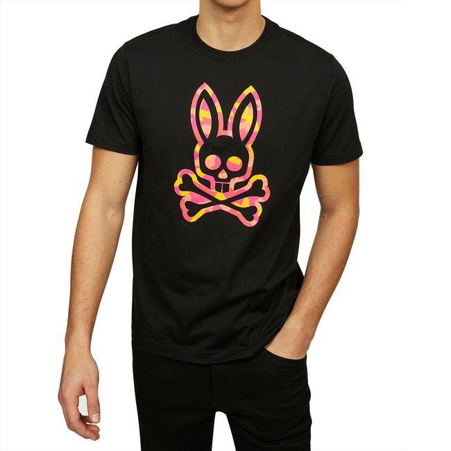 psycho-bunny-camiseta-patcham-negro-b6u816j1pc-blk-1