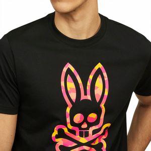 psycho-bunny-camiseta-patcham-negro-b6u816j1pc-blk-2