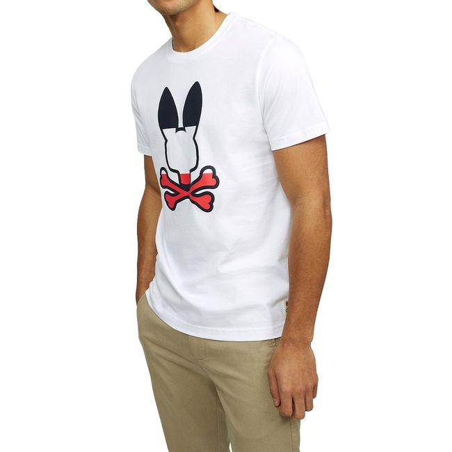psycho-bunny-camiseta-victory-blanco-b6u754j1pc-wht-1