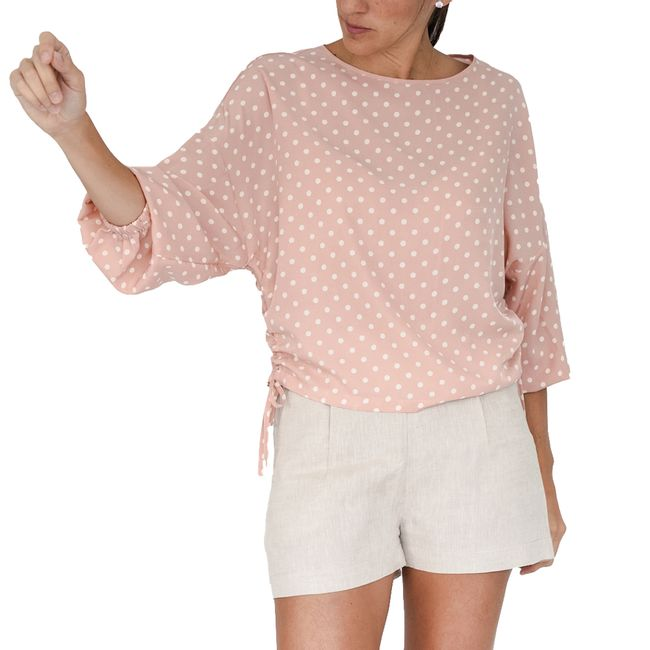 lemaler-blusa-manga-larga-rosada-combinada-1