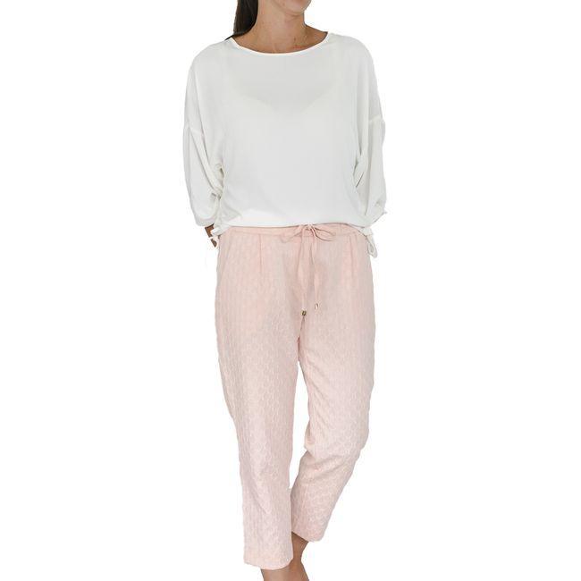 lemaler-pantalon-textura-con-elastico-rosado-1