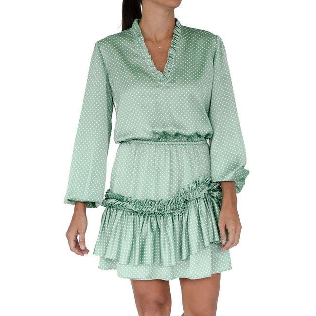 lemaler-vestido-con-vuelos-verde-combinado-LEM-SS21-40-1